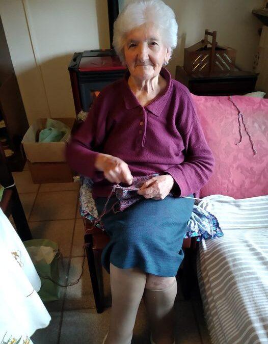 Nonna Giancarla